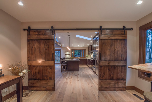 Amazing Double Entry Barn Doors Rustic Home Office Vancouver Beutiful Home Inspiration Xortanetmahrainfo