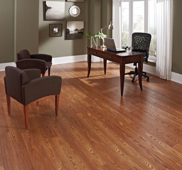 Dream home butterscotch oak laminate for Dream home laminate flooring