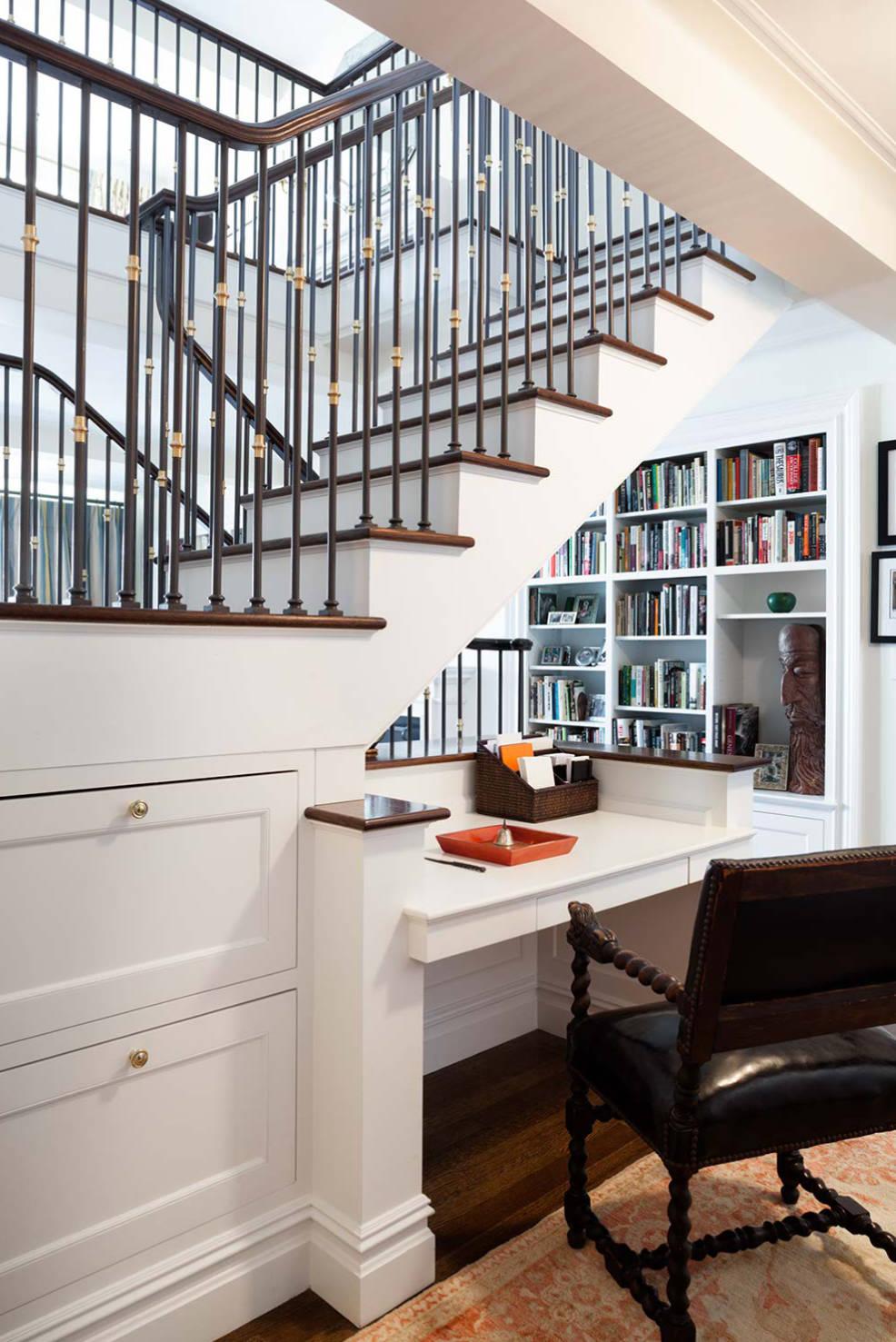 Duplex Apartment Office