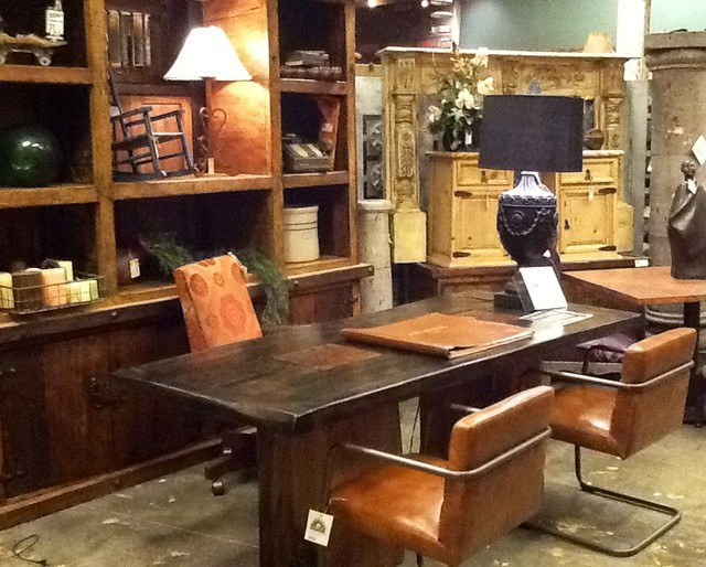 rustic home office furniture creativity | yvotube
