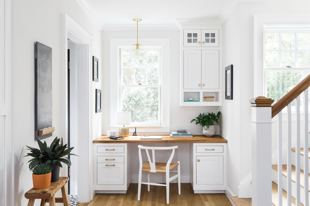 7 Simple Ways To Give Your Home Office A Speedy Refresh