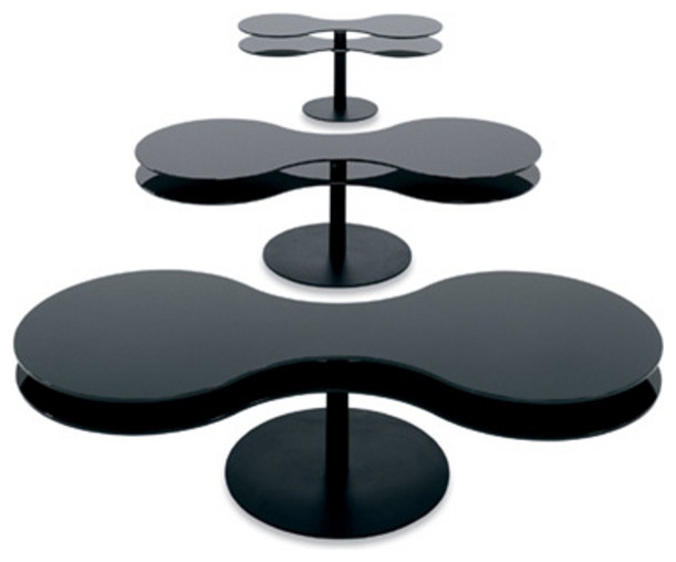 Eight Coffee Table modern-coffee-tables