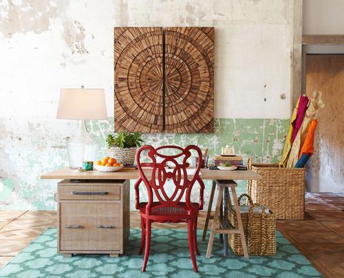 Come arredare casa con il color acquamarina dilei