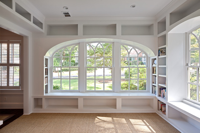 EW Renovation traditional-home-office