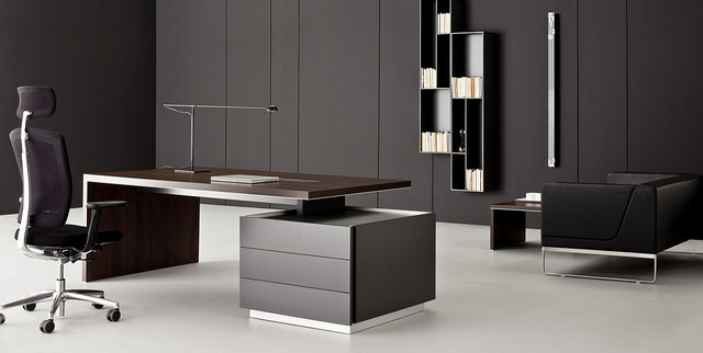 Home Inter Executive Office Furniture For Modern