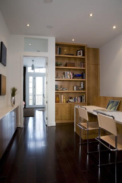 FORMA Design contemporary-home-office
