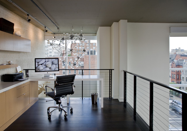FORMA Design industrial-home-office