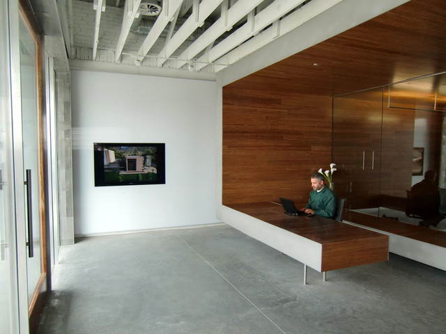 fossilized java bamboo flooring modern. fossilized java bamboo flooring modernhomeofficeandlibrary modern a