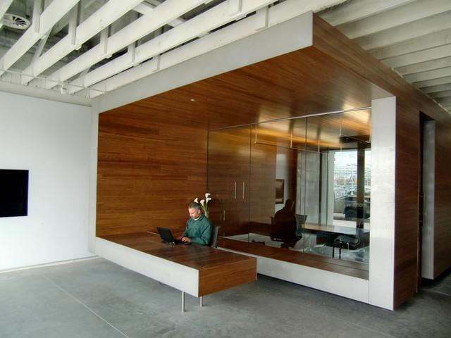 Modern Office Flooring Interior Of Modern Office With Carpet