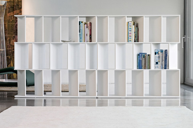 Fun Shelving By Bonaldo Modern Home Office