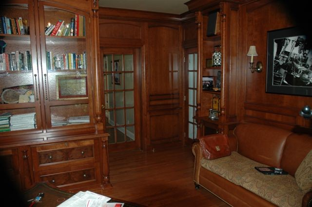 gentlemens office traditional home office atherton library traditional home office