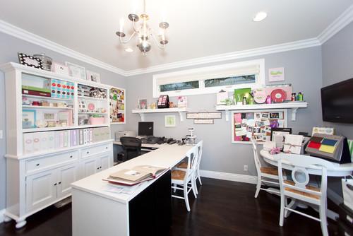 craft room home office design. craft room home office design u