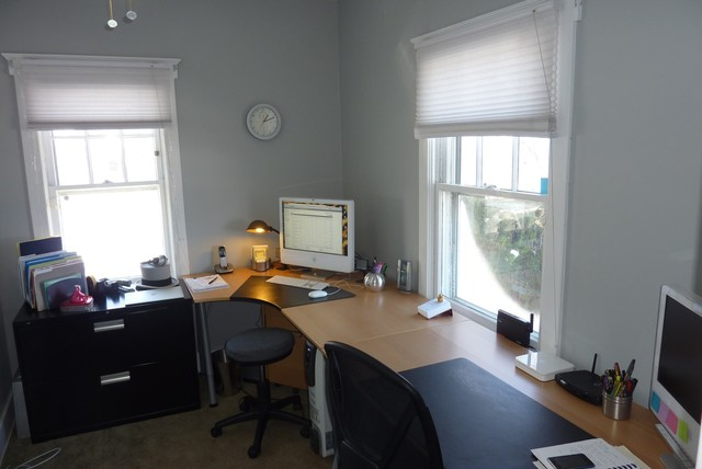 graphic designer home office traditional home office
