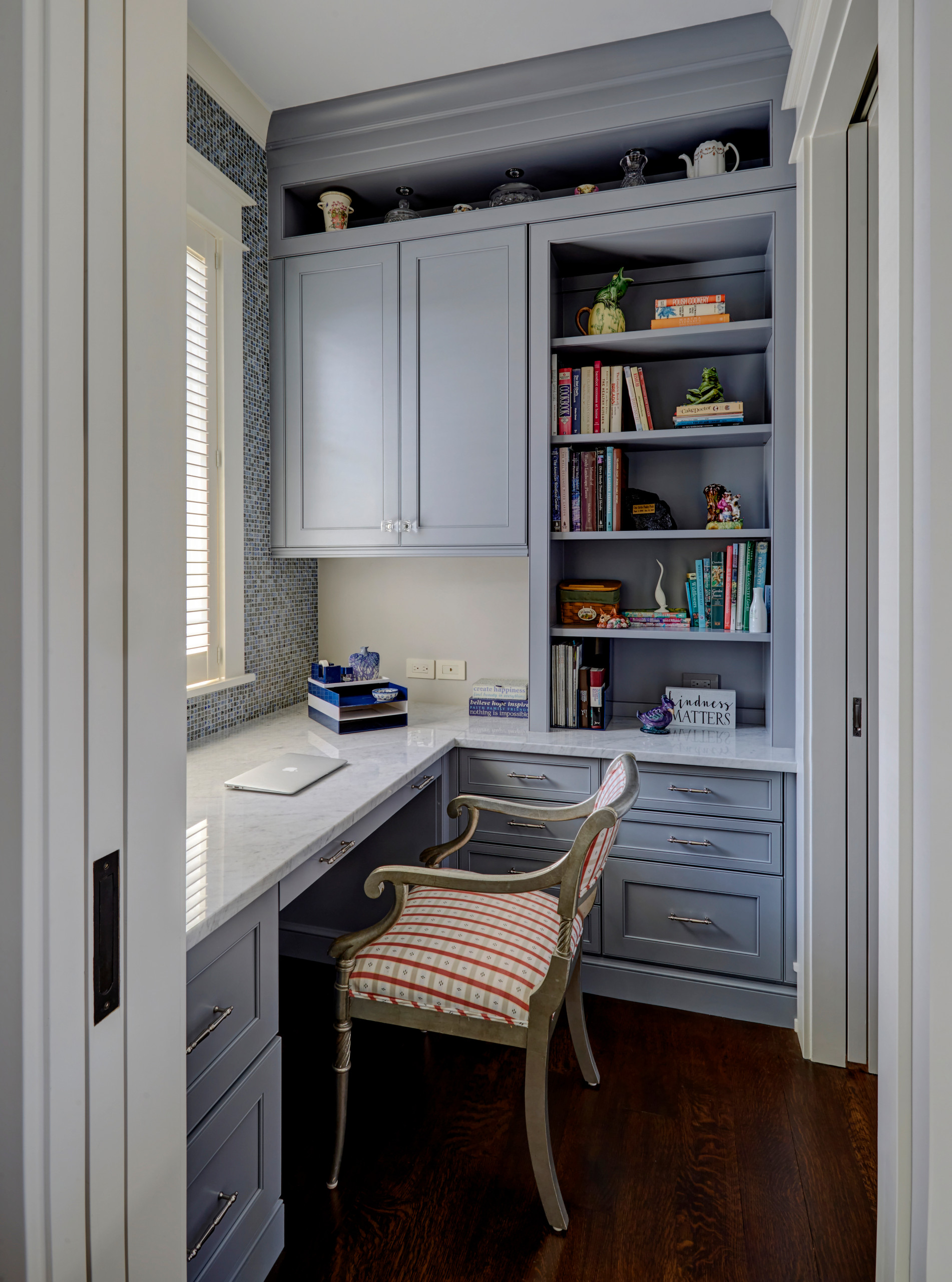 75 Beautiful Small Study Room Pictures Ideas December 2020 Houzz