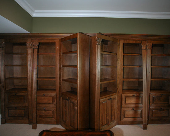 Gun Safe Home Design Ideas, Pictures, Remodel and Decor
