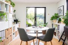 Garden Studio Makeover: See How an Online Bargain Was Transformed