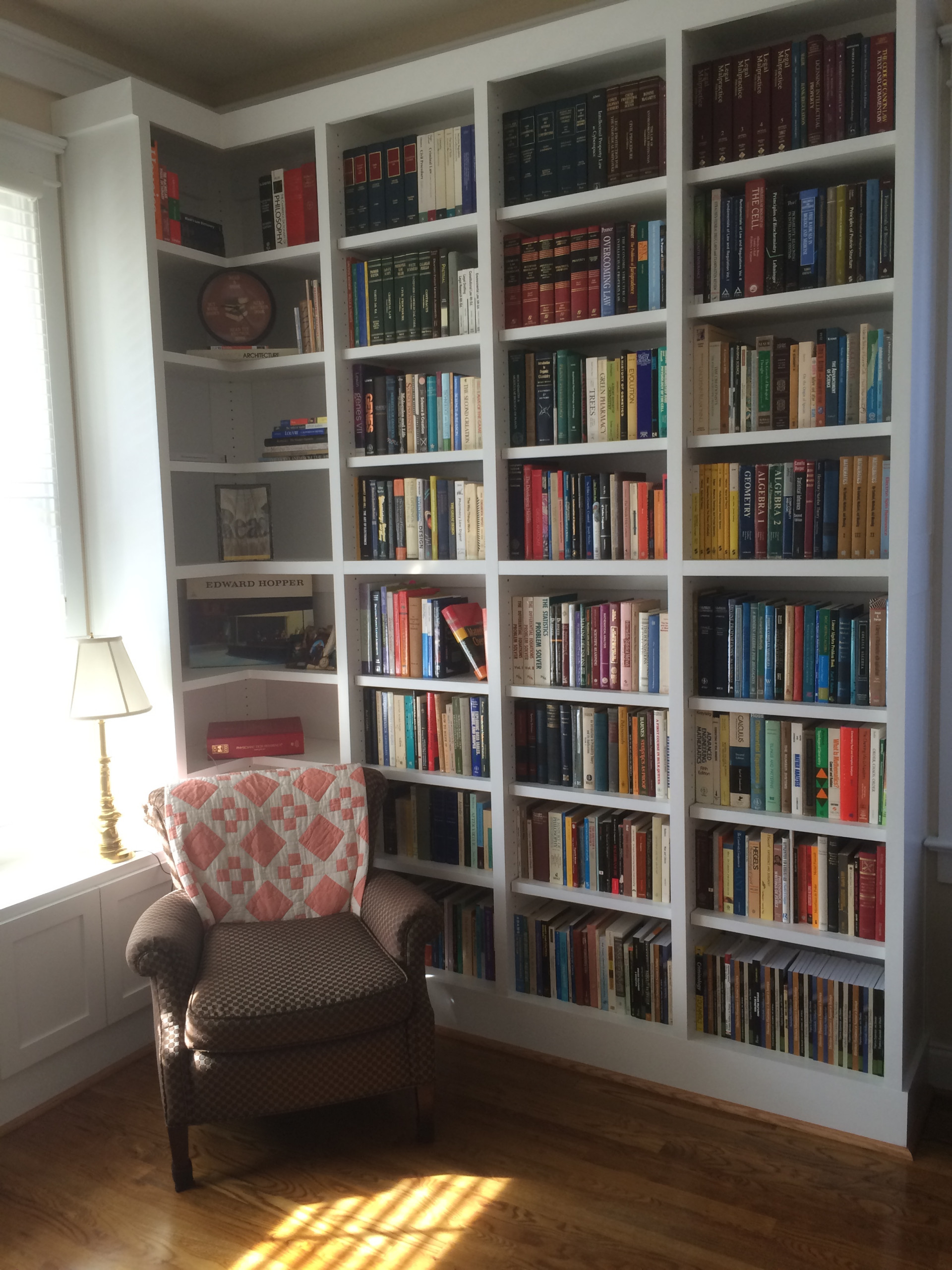 10 Beautiful Small Library Room Pictures & Ideas  Houzz