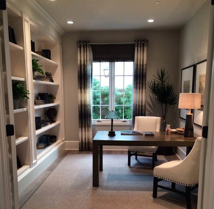 75 Beautiful Modern Home Office Design Ideas Pictures Houzz
