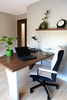 Home office design - Modern - Home Office - Dublin - by Style my Room
