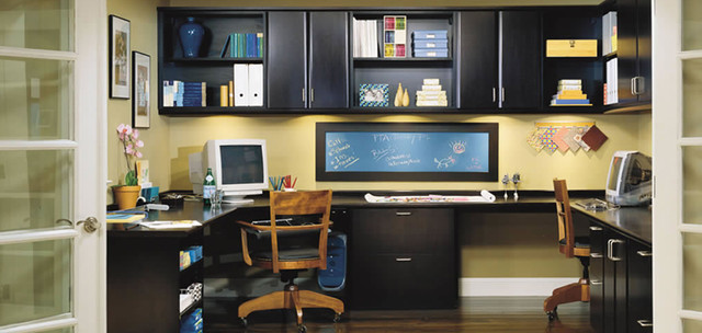 Home Office Inspiration Desk Ideas Decor Color Ideas With Endearing ...