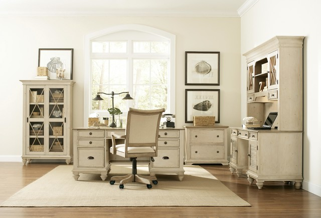 Home Office Furniture Coastal And Library