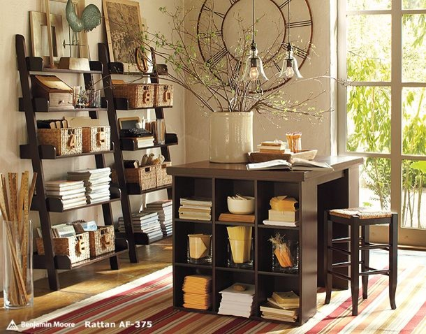 Home Office ideas modern-home-office