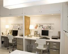 Home Office ideas modern-home-office