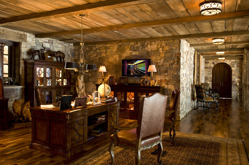 rustic basement apartment: romantic pictures man home decor.
