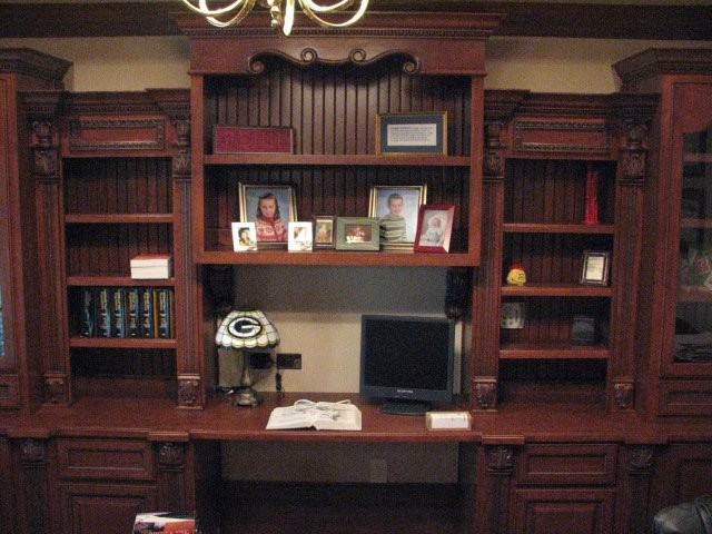 home office traditional home office atlanta by