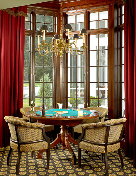 BALTIMORE, MARYLAND PROJECT # 2 traditional-dining-room