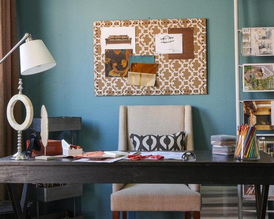 Decorative Bulletin Boards Home Design Ideas Pictures