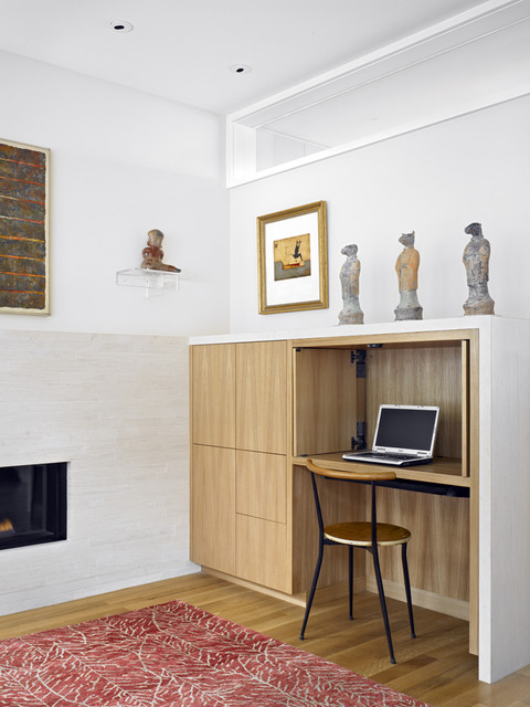 home office modern-home-office