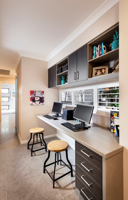 home offices studies urban retreat rural building company