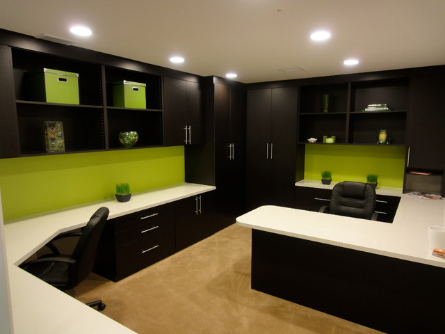 Home offies for Office design northbrook il