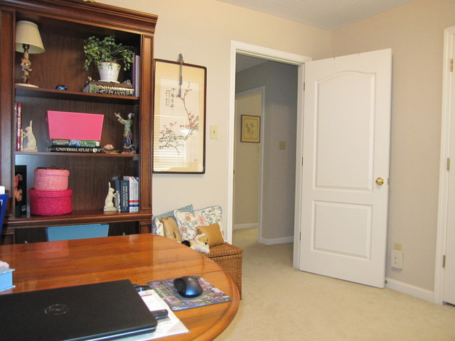 home staging office traditional home office other by organize and stage your home. Black Bedroom Furniture Sets. Home Design Ideas
