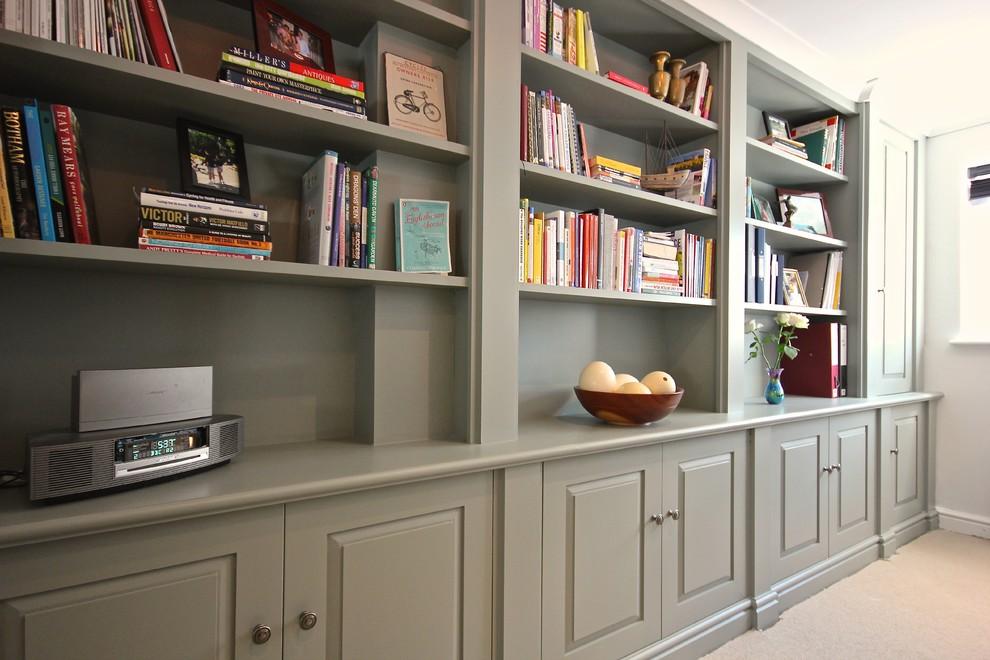 Bespoke Home Office Furniture Ideas from st.hzcdn.com