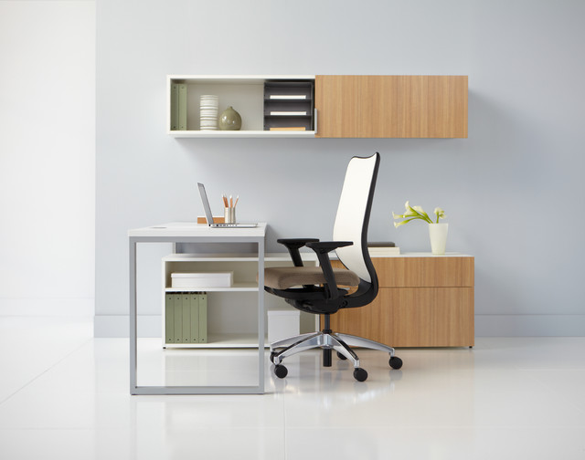 HON Voi For Home Office Contemporary Home Office