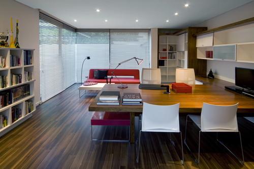 meja meeting room