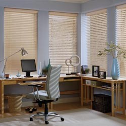 Hunter Douglas Window Fashions traditional-home-office