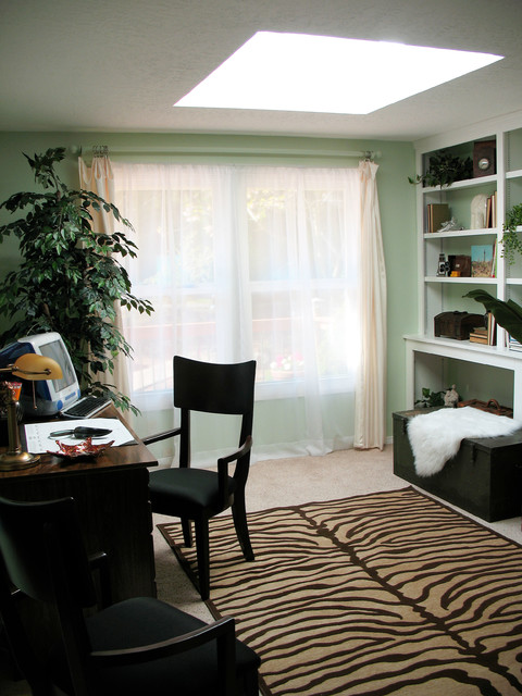 Interior Design Home Staging Project