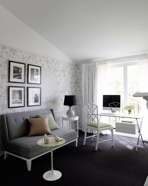 Interior design ideas from greg natale interior design for Office design houzz
