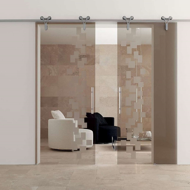 sliding office doors. contemporary doors interior sliding glass door contemporaryhomeofficeandlibrary for office doors
