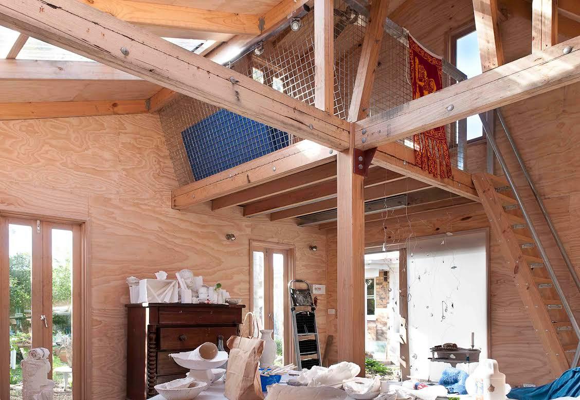 Internal Studio
