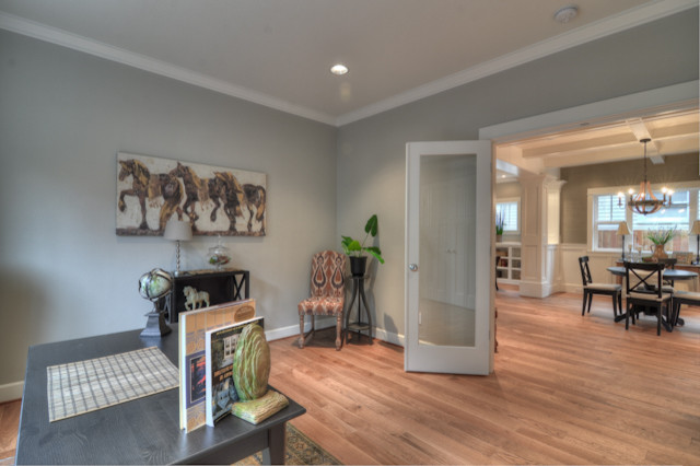 Irvington traditional-home-office