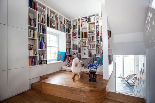 Islington, Reading Space