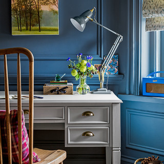 John Lewis Relaxed Country Office - Traditional - Home Office & Library - London - by John Lewis