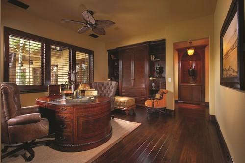Gallery Of Partners Desk.