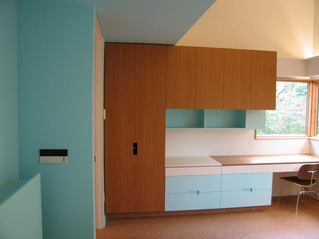 kilbarry contemporary-home-office
