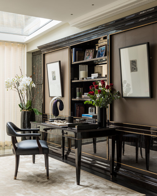 London - Transitional - Home Office
