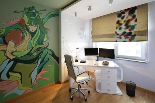 Квартира 88 м кв на Беговой, для молодого человека